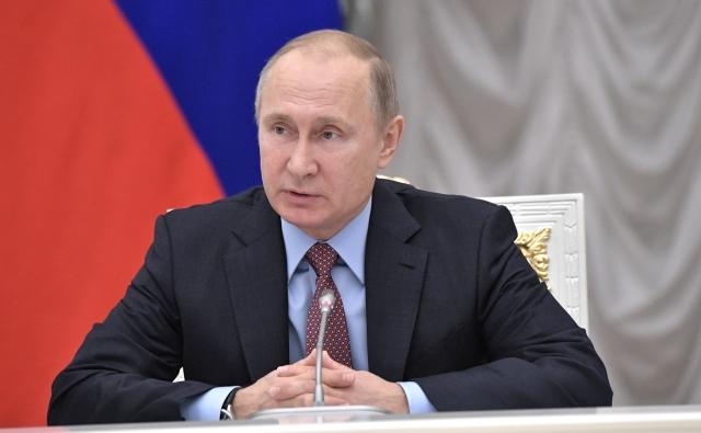 Путин предложил некоторым странам СНГ стать наблюдателями при ЕАЭС