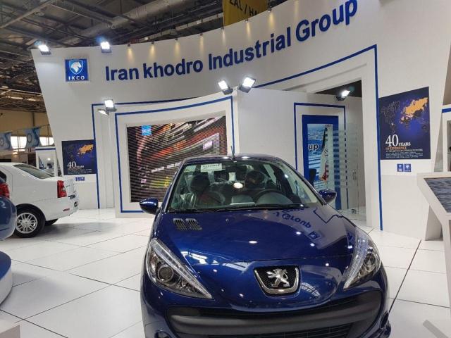 В 2018 году Азербайджан и Иран запустят производство легковых автомобилей