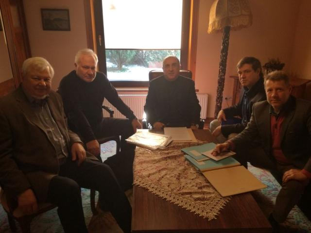 Баку сообщил о «креативных идеях» по карабахскому урегулированию
