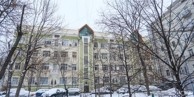Дом Плевако в Москве признан выявленным объектом культурного наследия