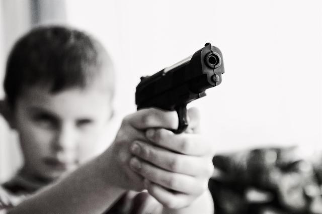 Жириновский: По школам России идет эпидемия насилия