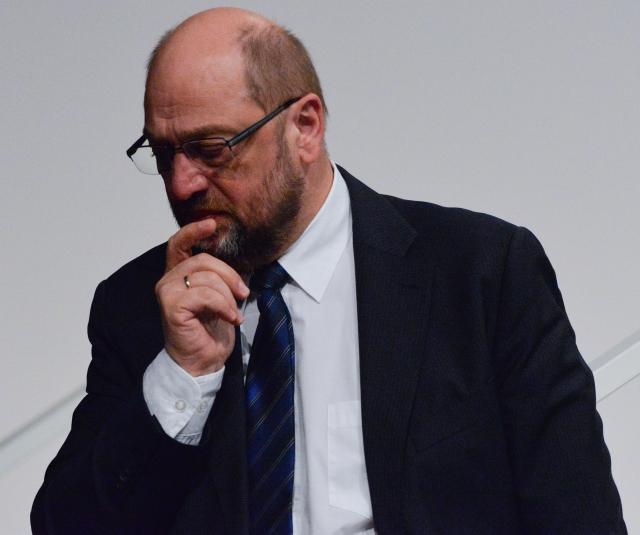Лидер СДПГ объяснил, почему выступает за коалицию с Меркель