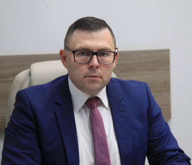 Калининградский губернатор уволил мэра за махинации с курортной землей