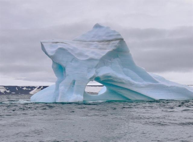 На обеспечение Арктики спутниковой связью потребуется 62,6 млрд рублей