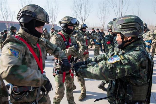 Пентагон назвал соперничество государств главной угрозой США
