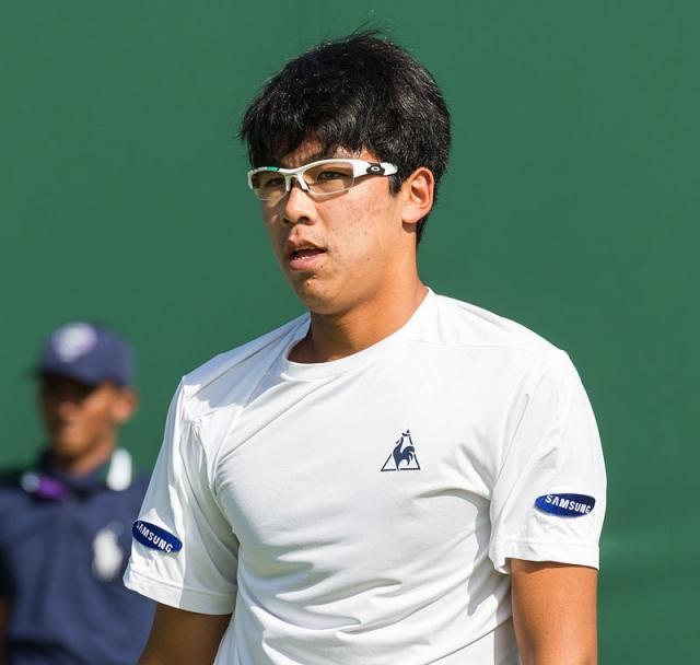 Чон Хён победил Зверева и вышел в четвёртый круг Australian Open