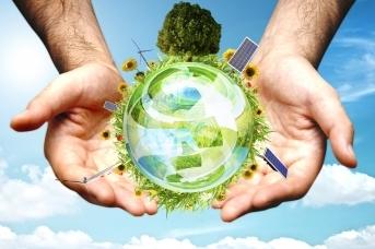 Экологичная экономика