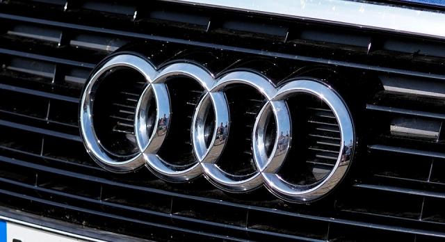 В Германии отзывают 127 тыс. автомобилей Audi
