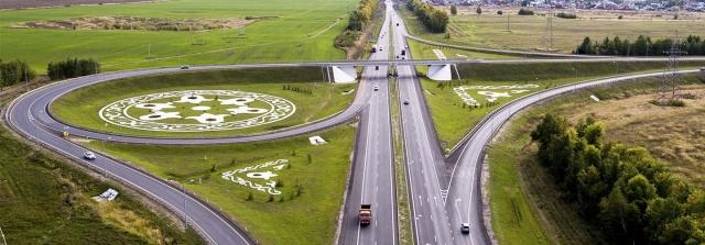 Федеральной сетью дорог в Чувашии будут управлять из Казани