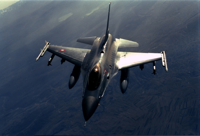 ВВС Турции уничтожили в Африне 45 объектов