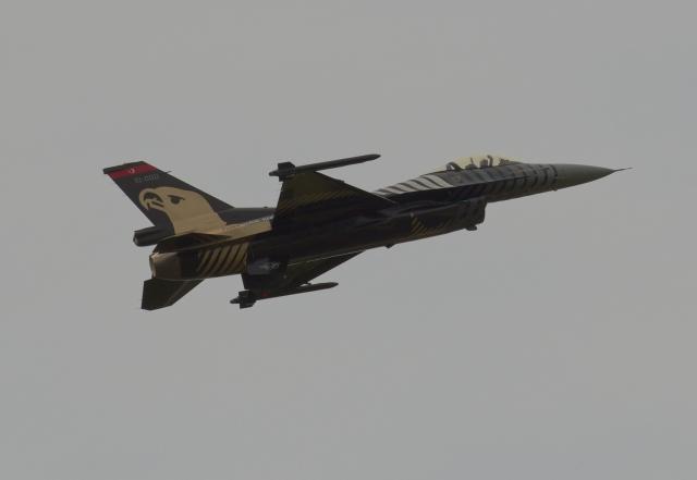 Самолёт ВВС Турции