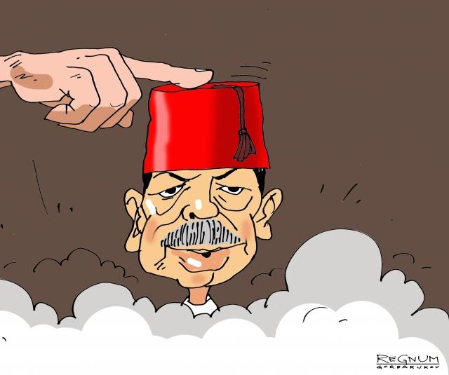 Асад: Нападение Турции на Африн связано с её поддержкой террористов