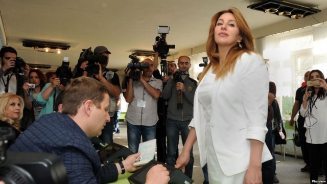 Постанджян с агитацией за «всеармянское восстание» не пустили в Грузию