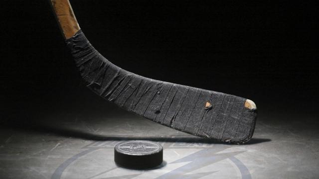 Неделя в НХЛ: «Вегас» громит «Тампу»