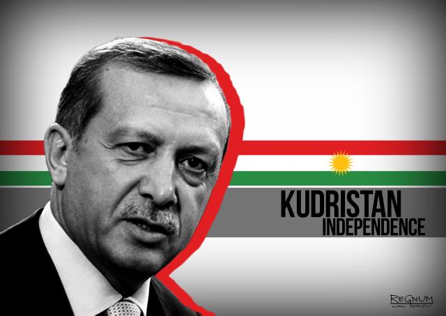 Операция «Оливковая ветвь»: Россия выбрала Турцию, а не курдов?