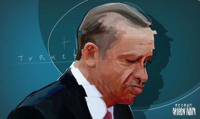Эрдоган рассказал Макрону, что сделано для предотвращения жертв в Африне