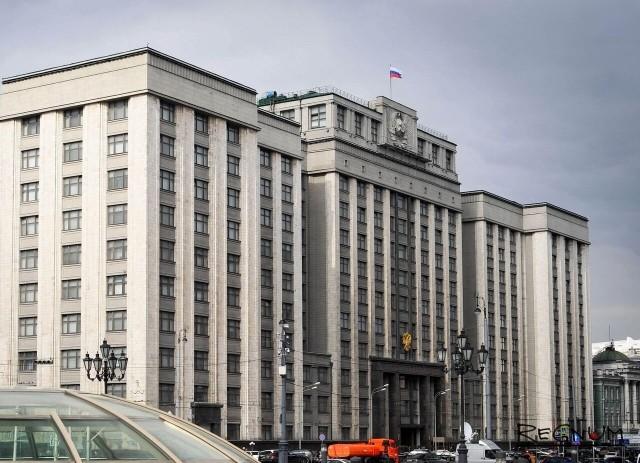 Госдума осудила дискриминацию российских СМИ в Молдавии