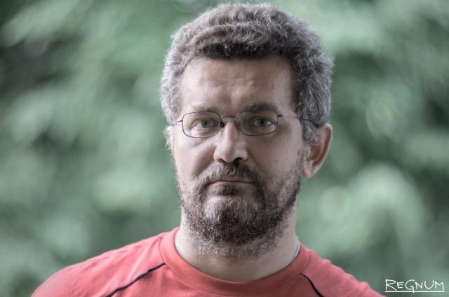 Шиптенко: у нас искали пророссийскость, как паспорта РФ у убитых в Одессе