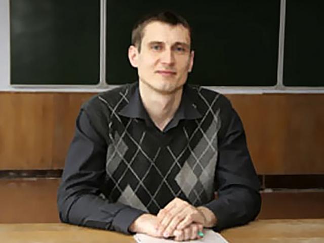 Юрий Павловец
