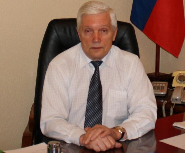 Нота протеста послу (РФ в Республике Беларусь) Сурикову