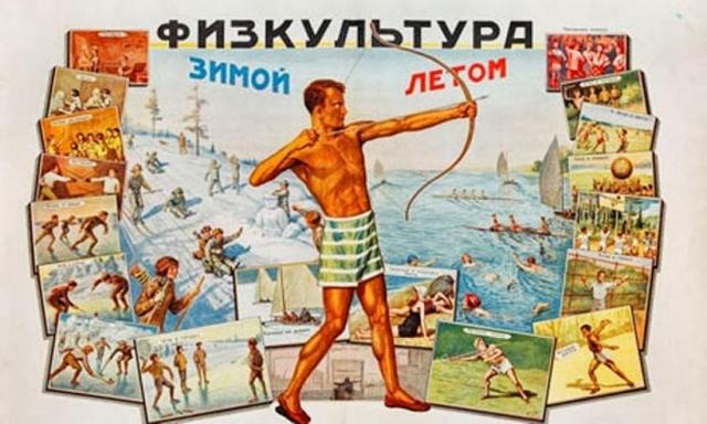 Минздрав РФ определил четыре условия здорового образа жизни