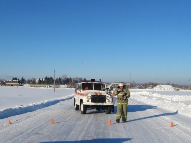 Дополнительные меры защиты населения и инфраструктуры в период сильных холодов предприняты на территории Омской области