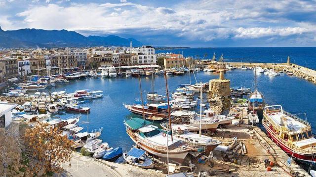 Инвестируем в Северный Кипр