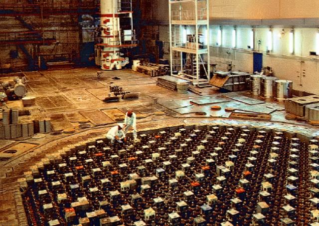 На закрытой в Литве Игналинской АЭС демонтировано треть оборудования