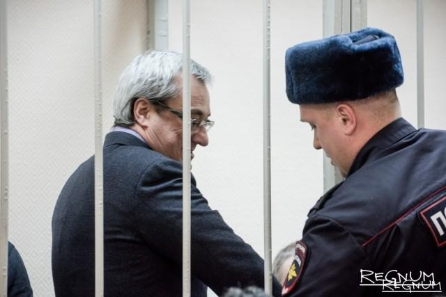 Суд над Вячеславом Гайзером: новое заседание