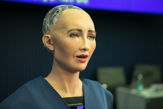 Россия как «пугало» для британцев и зависающие роботы. Главное 26 января