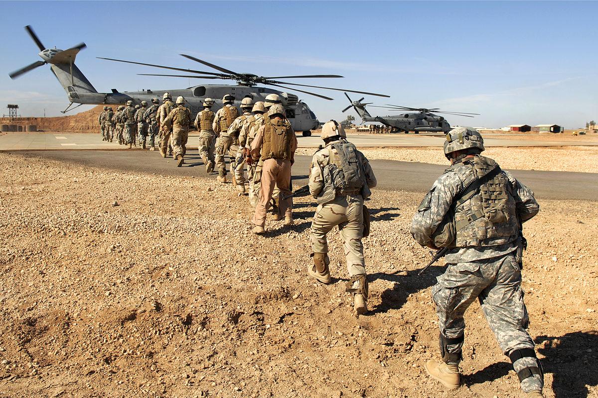 США пойдут на все, чтобы захватить инициативу в Сирии
