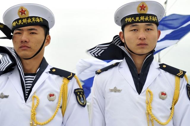 Китай готовит ловушку для ВМФ США в Южно-Китайском море