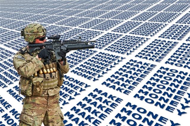 The Hill: Увеличение военного бюджета — это угроза безопасности США