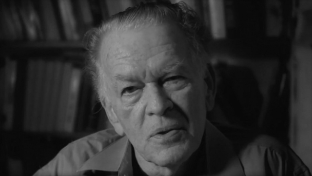 В США скончался идеолог «цветных революций» Джин Шарп