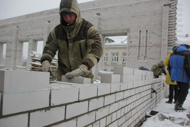 Завершить начатое: что построят в Ярославской области в 2018-м