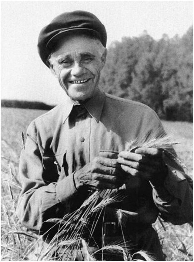 Мальцев Т. С. (1895—1994) — «народный академик», автор безотвальной системы обработки почвы