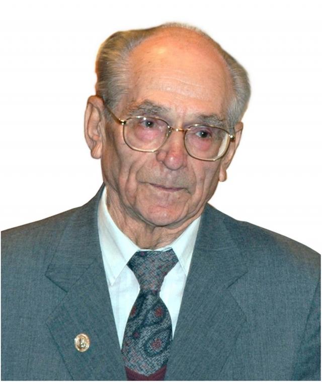 Основатель факультета почвоведения МГУ и его первый декан академик Г. В. Добровольский (1915–2013)
