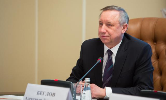 Новый полпред захотел слаженной работы от всех уровней новгородской власти