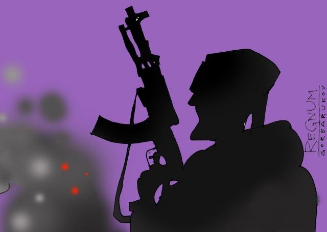 Почти 200 выходцев из Кабардино-Балкарии примкнули к террористам в Сирии