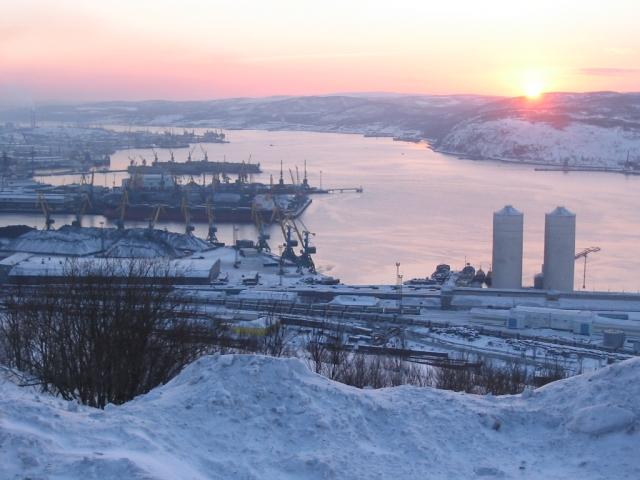Полярные выплаты: Арктику делают неконкурентоспособной?