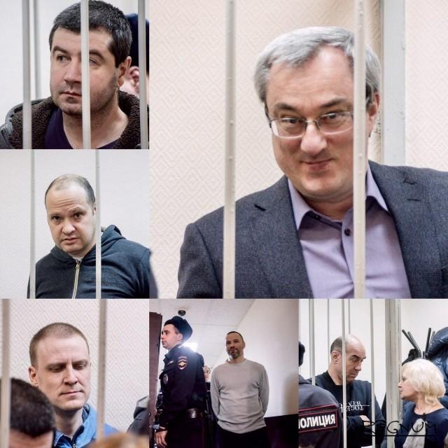 Дело Гайзера: в суде продолжается допрос «главного финансиста»