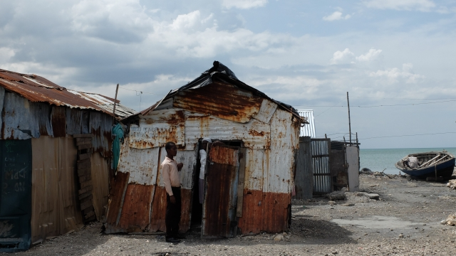 Район Сите-Солей, Порт-о-Пренс, Гаити