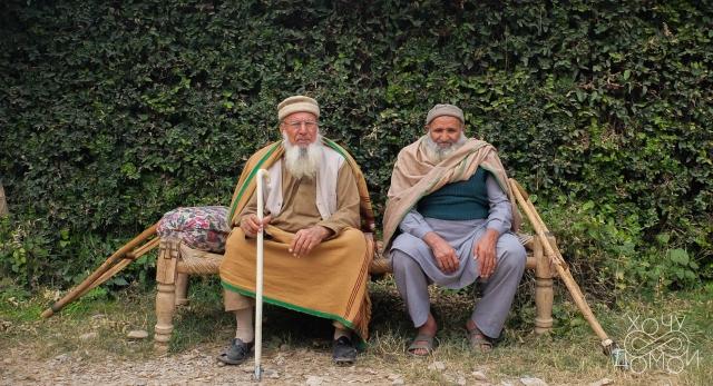 Путешествие Леонида Пашковского в Пакистан