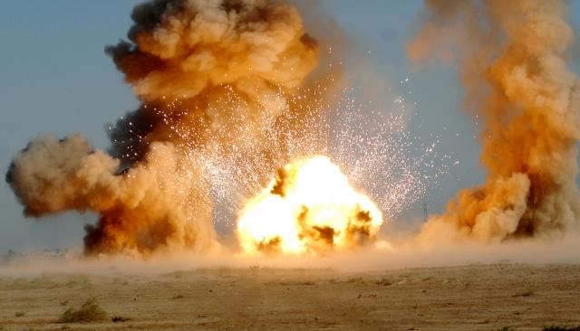 Пилот Су-25 докладывал, что атакован ракетой