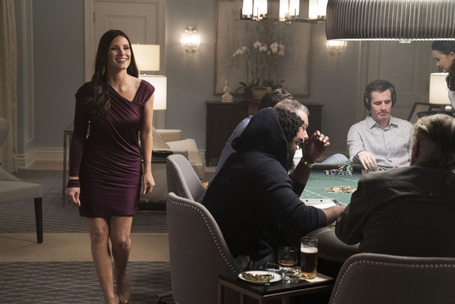 Покерный бизнес
