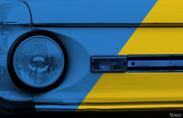 Украина берёт на вооружение методы преступного мира: обзор авторынка