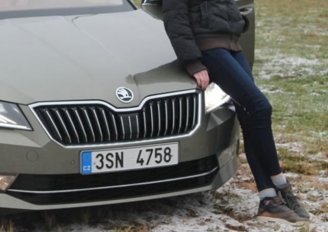 Подержанный автомобиль из Европы