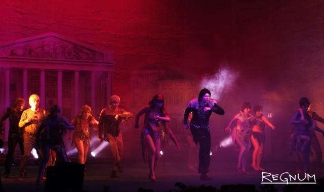 Политический театр в Чувашии: билеты не для всех