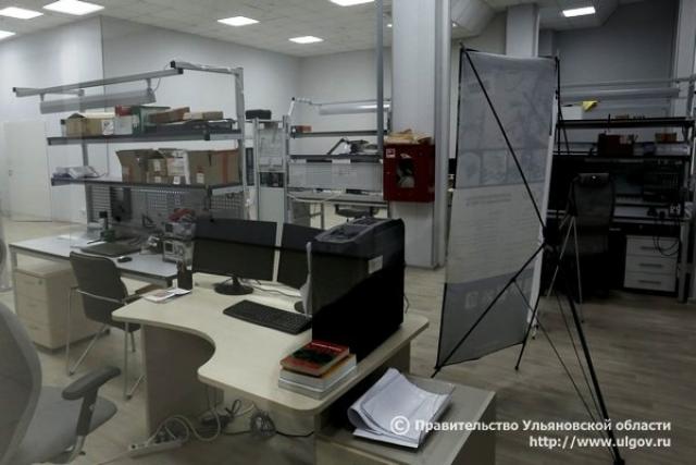 В Ульяновске откроется новый корпус нанотехнологического центра
