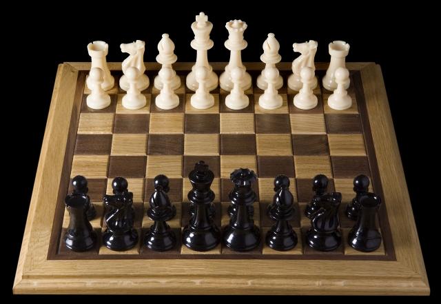 «А что если эта штука непобедима?!»: негромкая дата в мире шахмат и разума